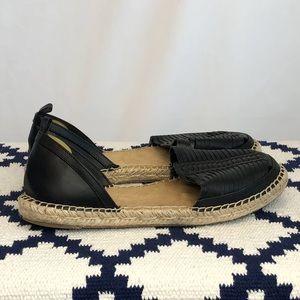 DV Dolce Vita espadrille sandals size 10